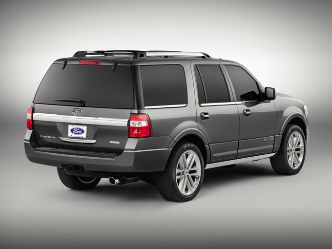 2017 Ford Expedition El For Sale Review And Rating
