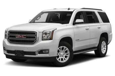 See 2015 Gmc Yukon Color Options Carsdirect