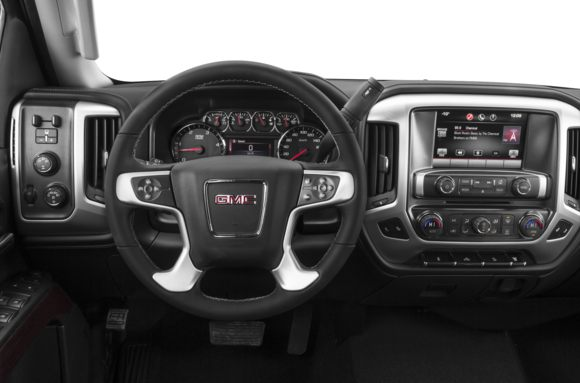 2015 GMC Sierra 2500HD For Sale | Review and Rating