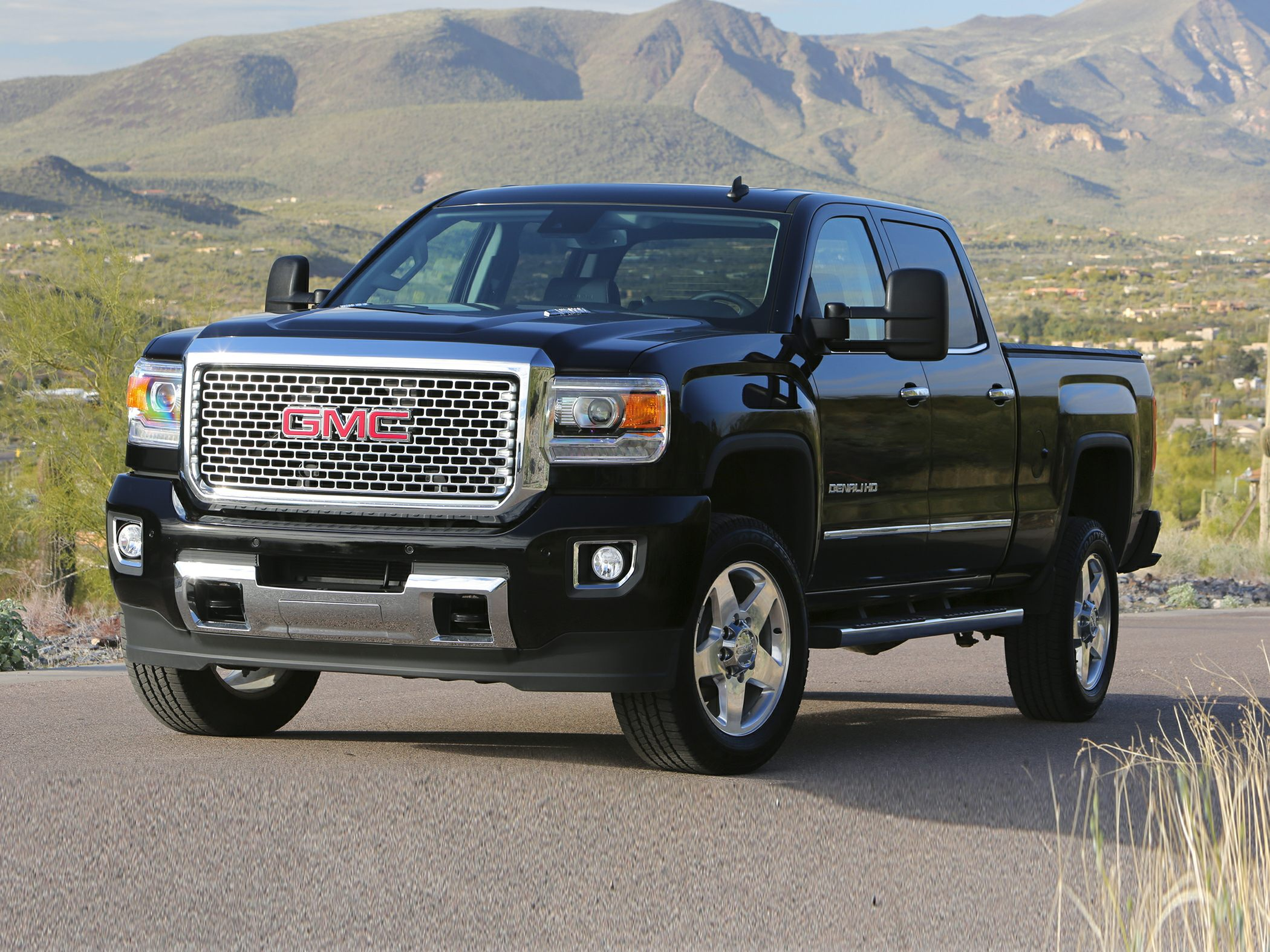 2016 gmc sierra 2500hd styles features highlights. Black Bedroom Furniture Sets. Home Design Ideas