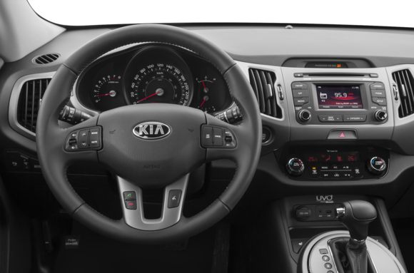 2015 Kia Sportage For Sale Review And Rating