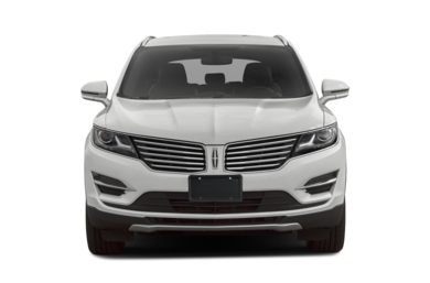 Grille 2016 Lincoln Mkc
