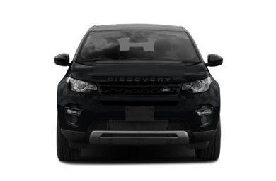 Grille  2016 Land Rover Discovery Sport