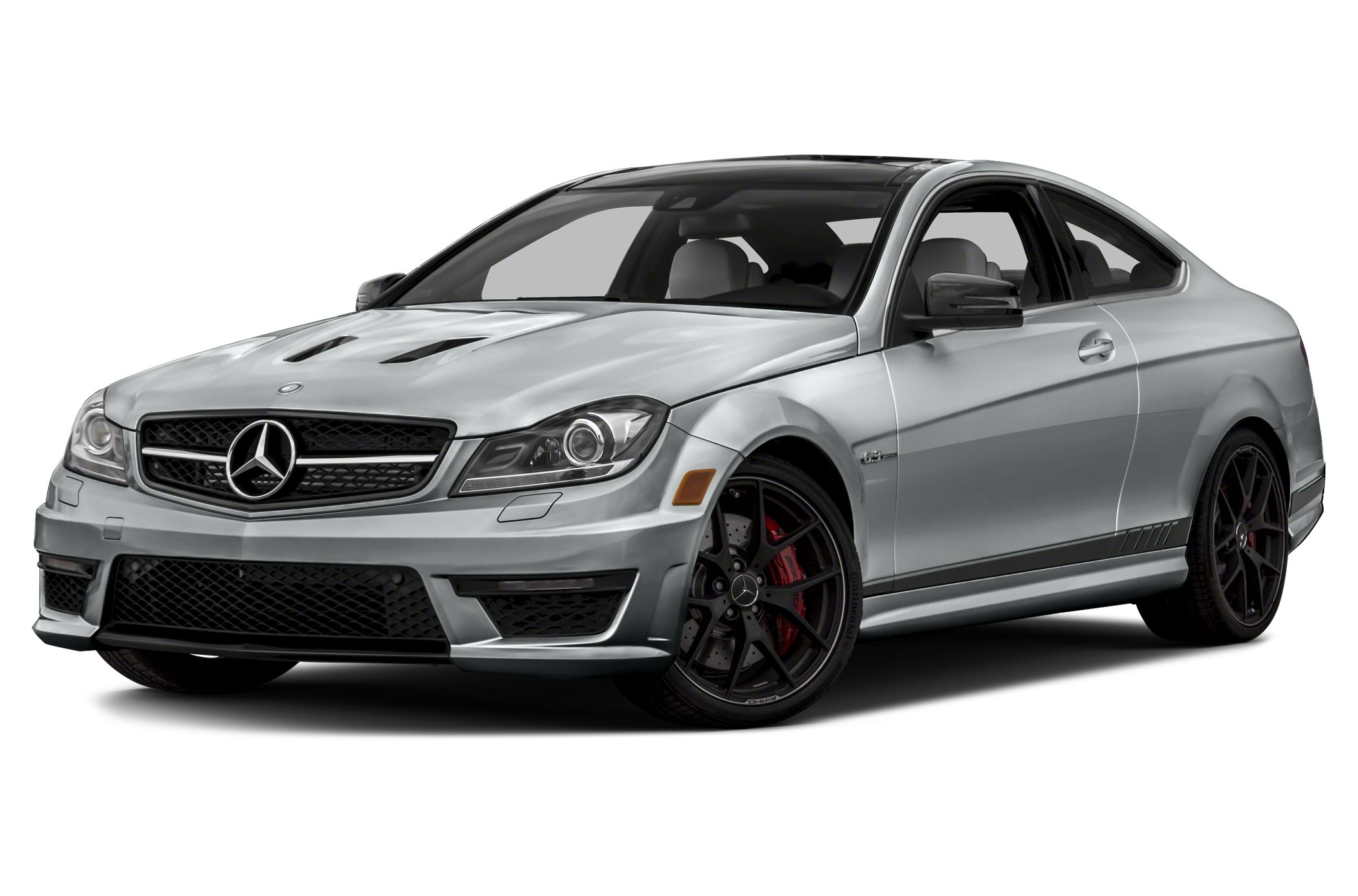 2015 Mercedes Benz C63 Amg Styles Features Highlights