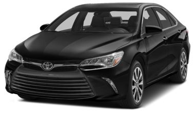 2015 Camry Colors >> 2015 Toyota Camry Color Options Carsdirect