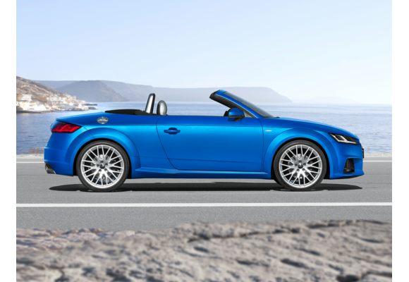 Audi lease deals bay area