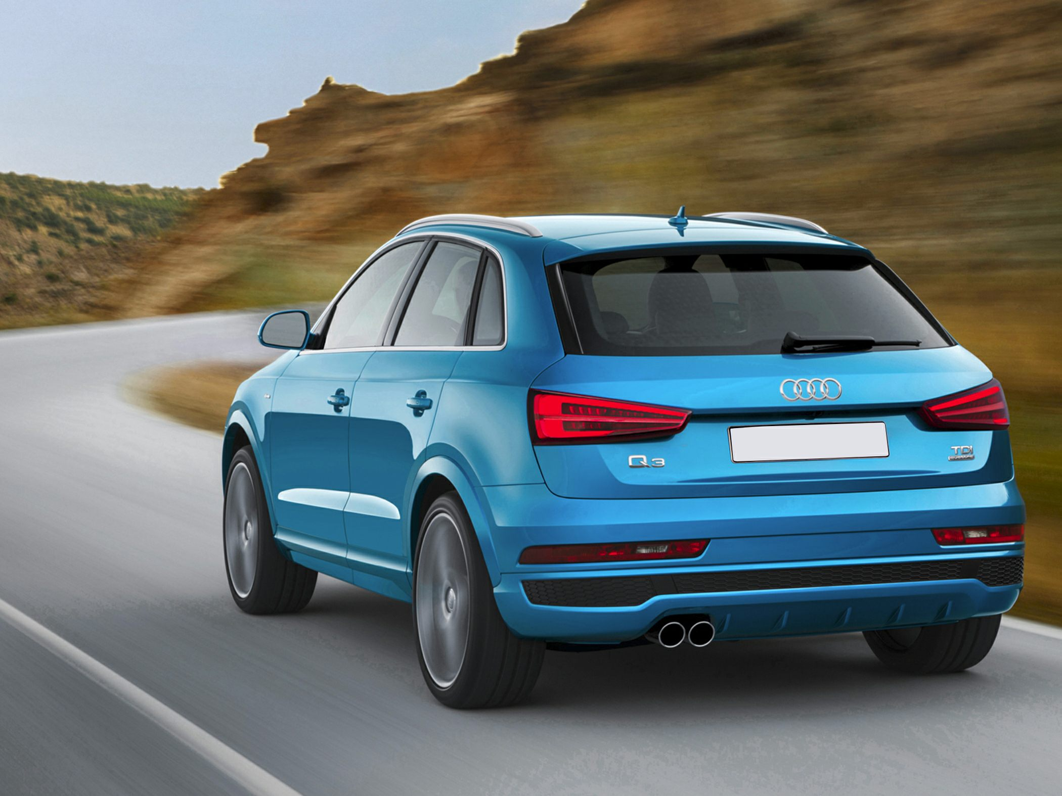 See 2017 Audi Q3 Color Options Carsdirect