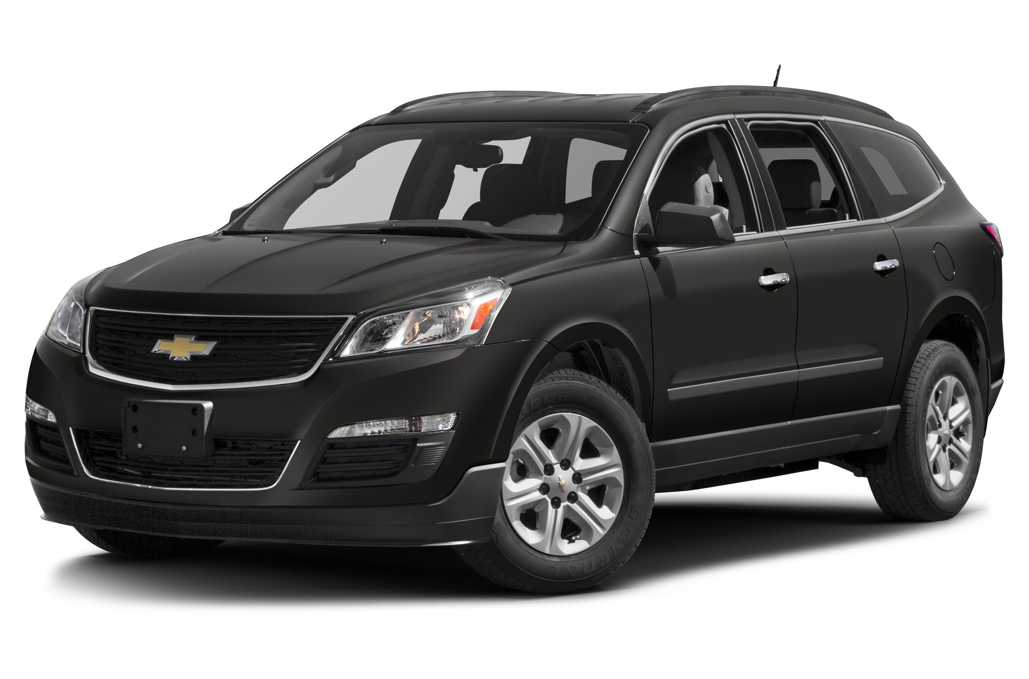 Chevy Traverse Lease >> 2017 Chevrolet Traverse Styles Features Highlights