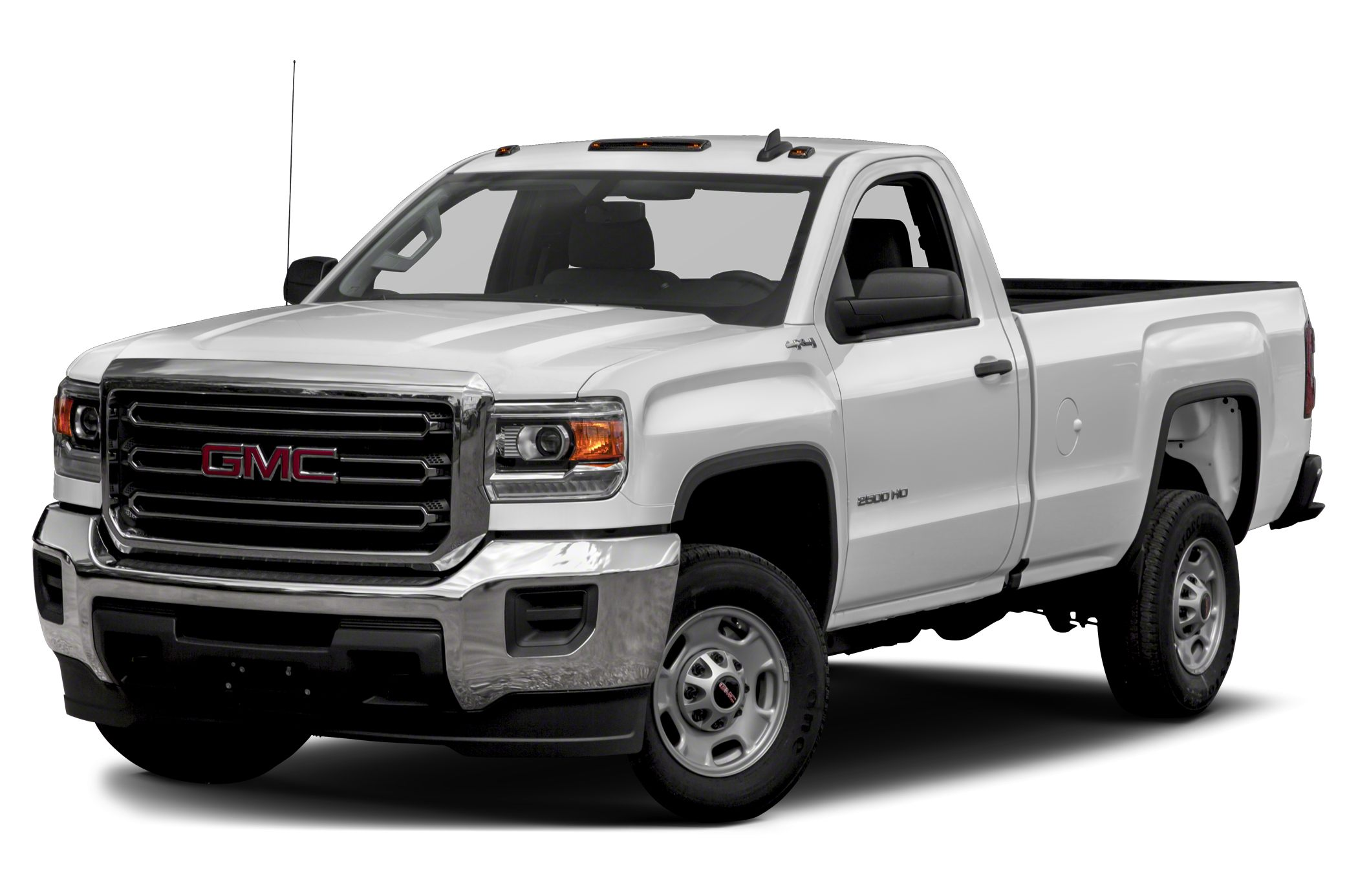 See 2018 Gmc Sierra 2500hd Color Options Carsdirect