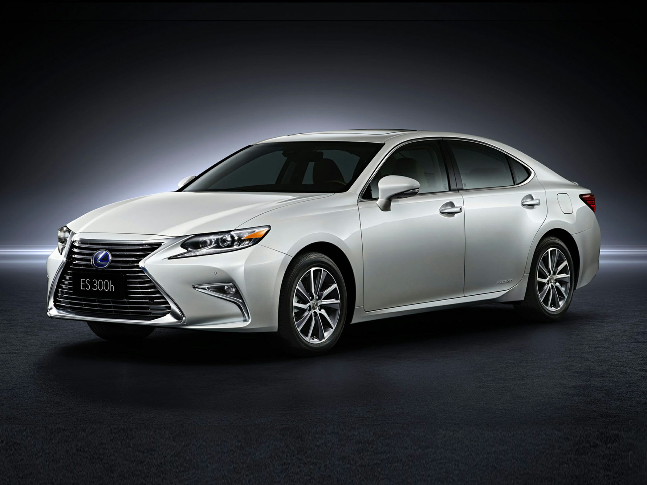 2012 Lexus Es 300h New Cars Used Cars Car Reviews and Pricing