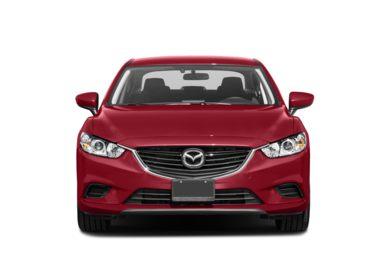 Grille 2016 Mazda Mazda6