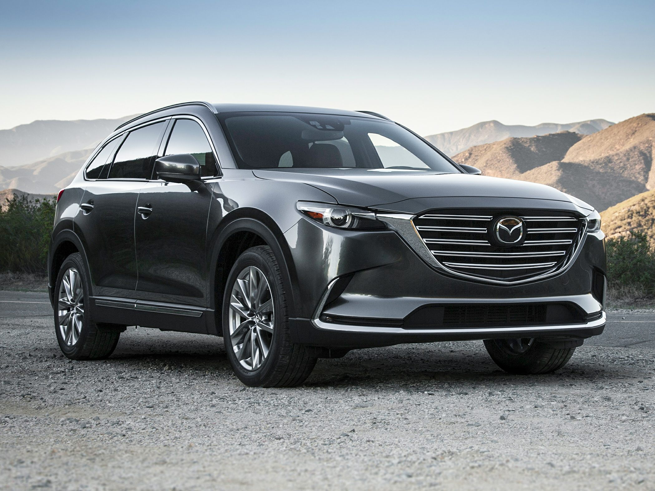 2018 Mazda CX 9 Deals Prices Incentives & Leases Overview