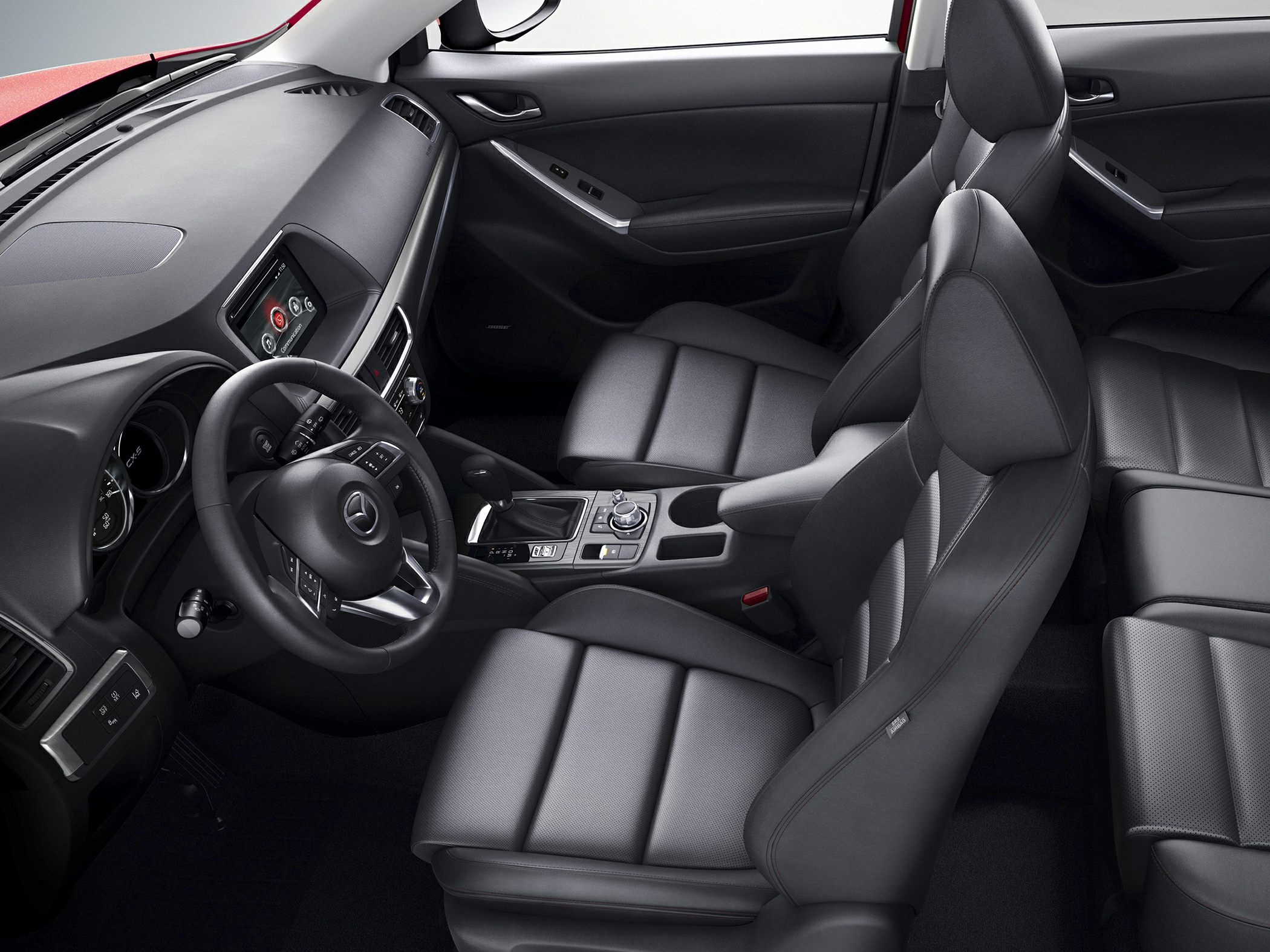 2016 Mazda CX 5 Specs Safety Rating & MPG CarsDirect