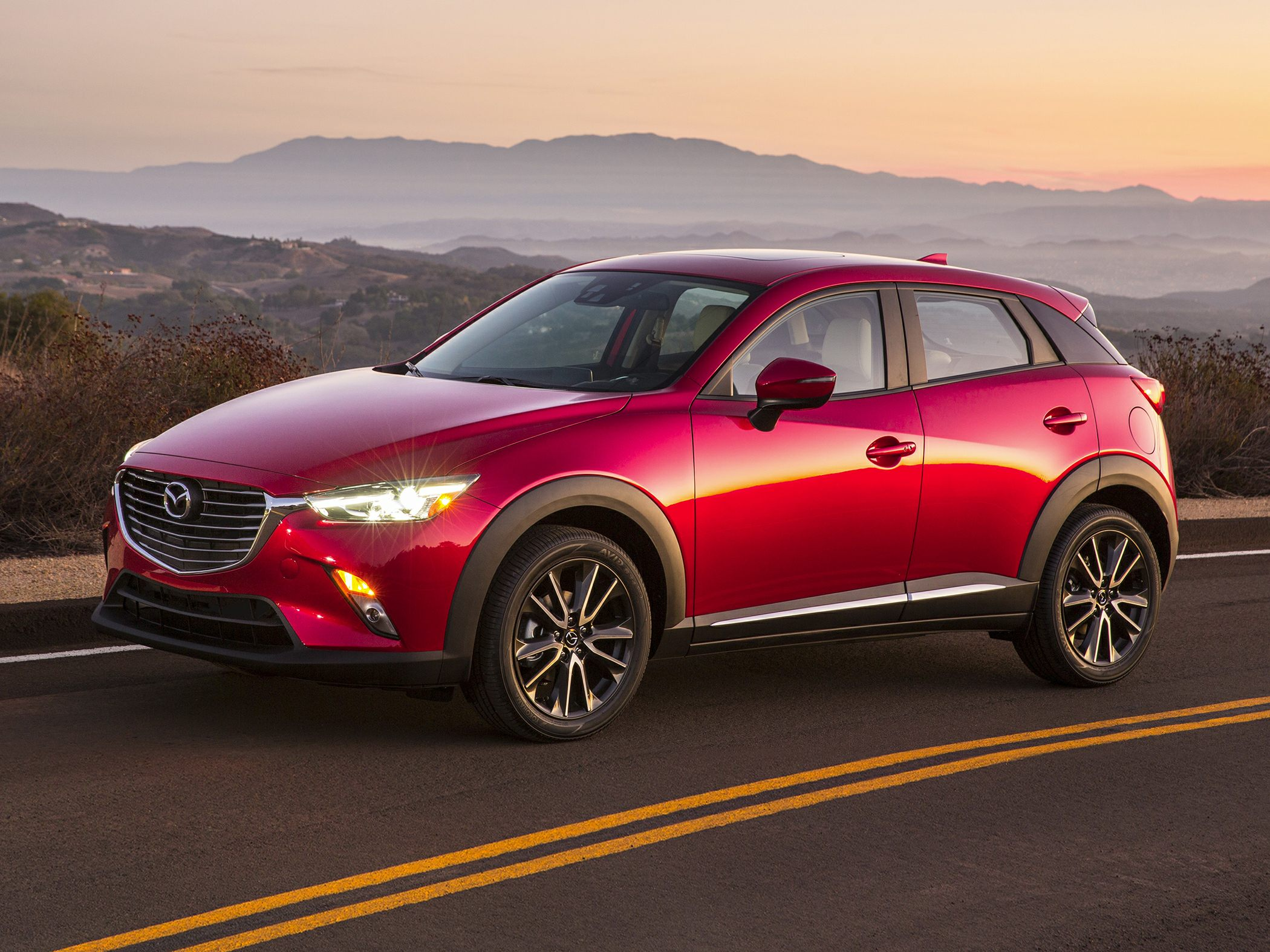Best Mazda Deals Lease Offers May 2019 Carsdirect
