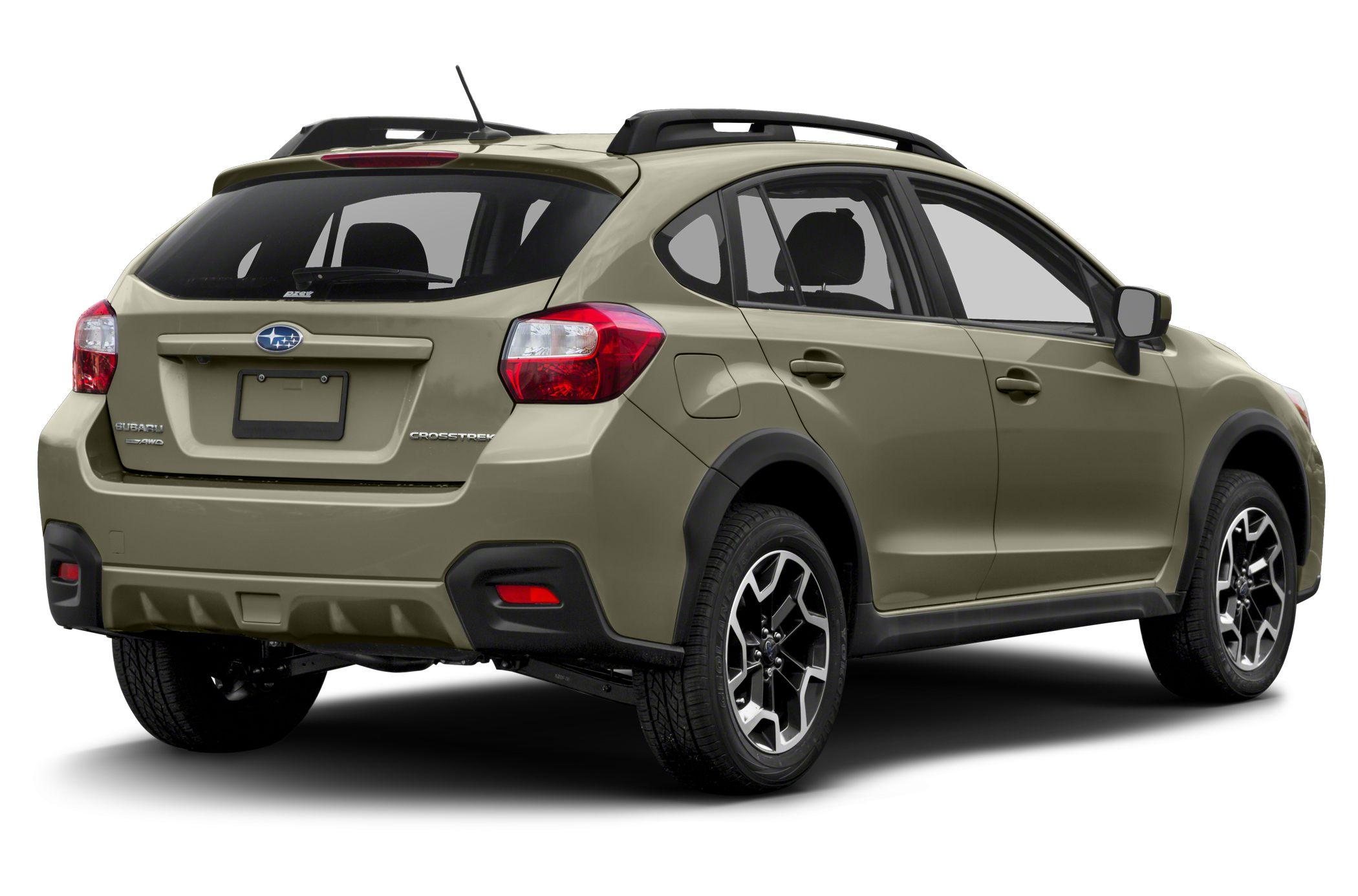 See 2017 Subaru Crosstrek Color Options Carsdirect