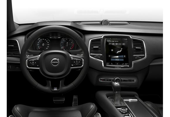 2018 Volvo XC90 Pictures & Photos - CarsDirect