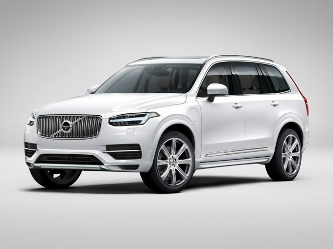 The R Design And Inscription Trim Gain An Improved Harmon Kardon Stereo System Besides These Minor Enhancements 2019 Volvo Xc90 Remains Mainly