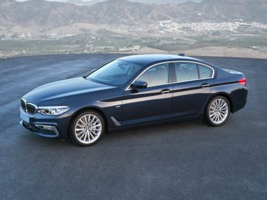 2020 BMW 5-Series Deals, Prices, Incentives & Leases ...
