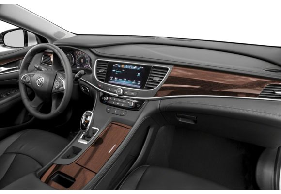 2018 Buick Lacrosse Pictures Amp Photos Carsdirect