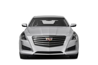 Grille  2019 Cadillac CTS