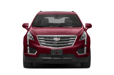 Grille  2018 Cadillac XT5