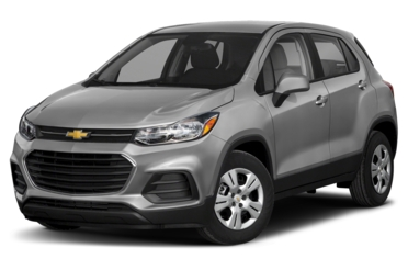 2020 Chevrolet Trax Deals Prices Incentives Leases Overview