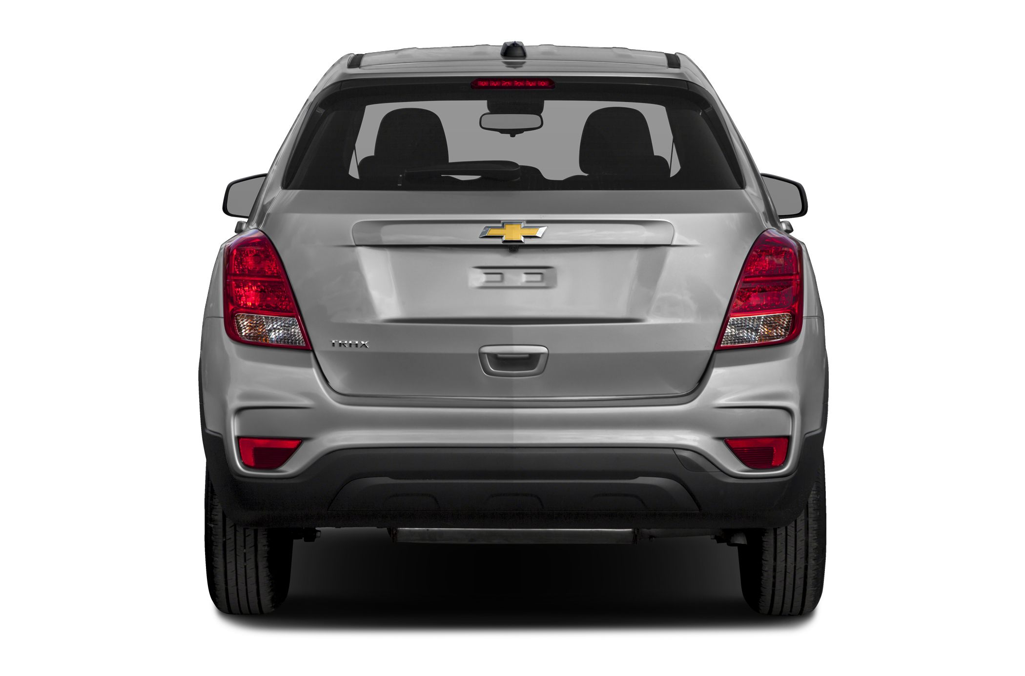 See 2018 Chevrolet Trax Color Options Carsdirect