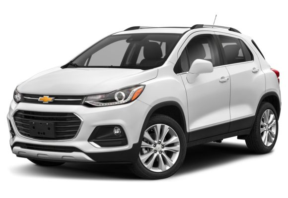 2018 Chevrolet Trax Pictures & Photos - CarsDirect