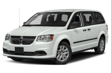 2020 Dodge Grand Caravan Deals Prices Incentives Leases Overview Carsdirect