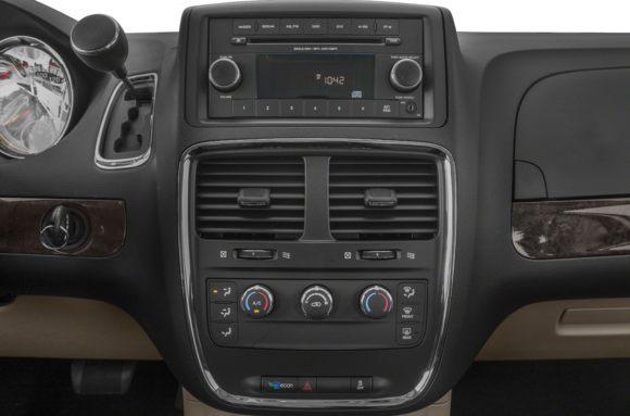 2018 Dodge Grand Caravan Deals Prices Incentives