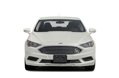 Grille  2018 Ford Fusion