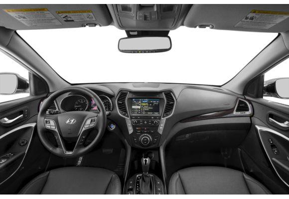 2018 hyundai santa fe sport pictures photos carsdirect - Hyundai santa fe sport interior photos ...
