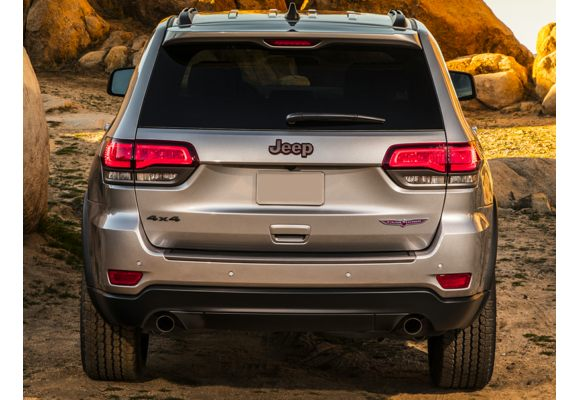jeep grand cherokee pictures  carsdirect