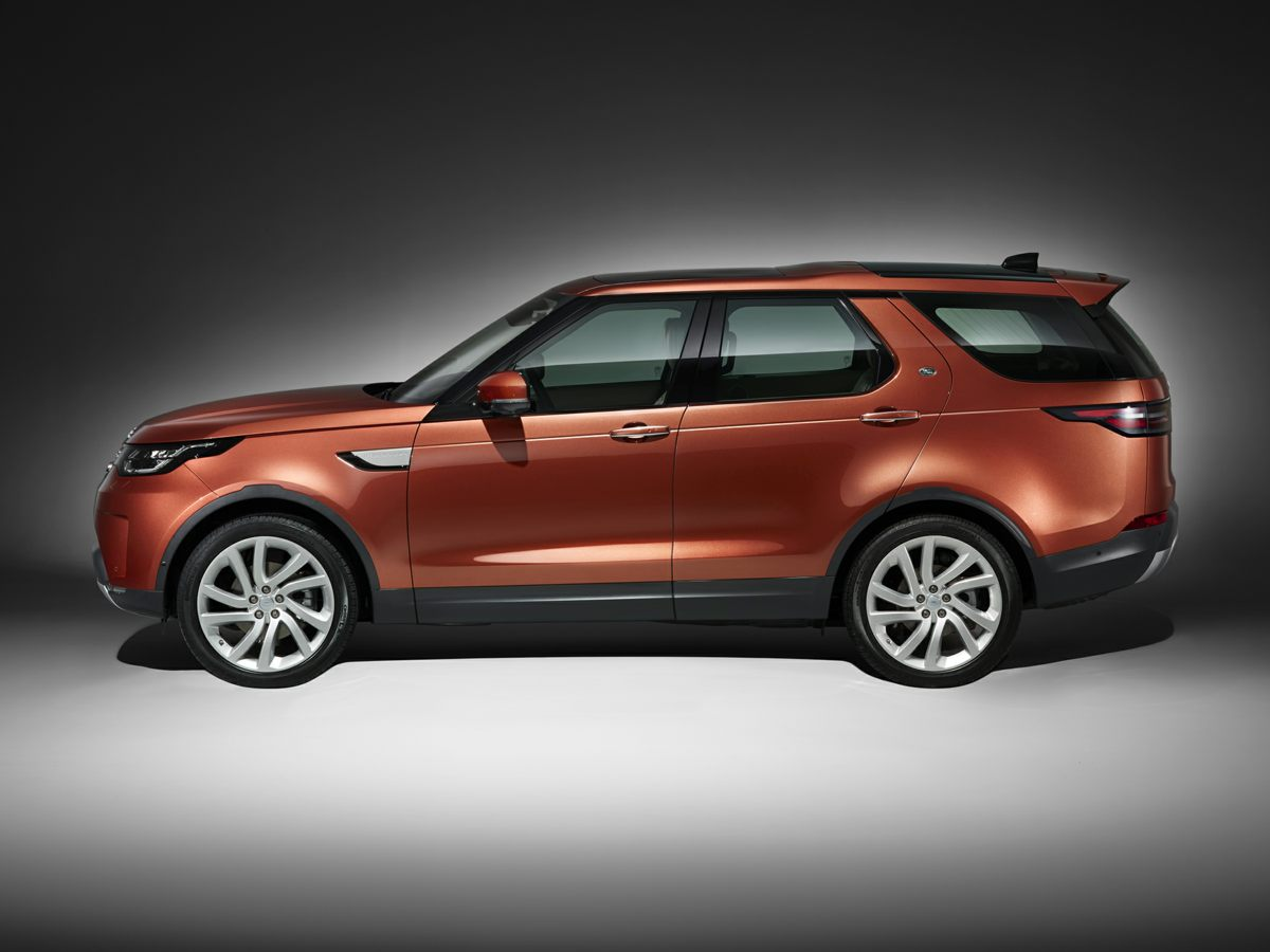 2020 land-rover discovery