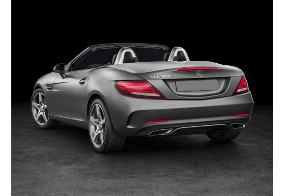 Mercedes Benz Lease Deals 0 Down >> 2019 Mercedes-Benz SLC-Class Pictures & Photos - CarsDirect