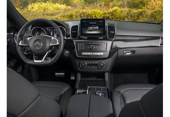 Mercedes Benz Lease Deals 0 Down >> 2019 Mercedes-Benz GLE-Class Pictures & Photos - CarsDirect