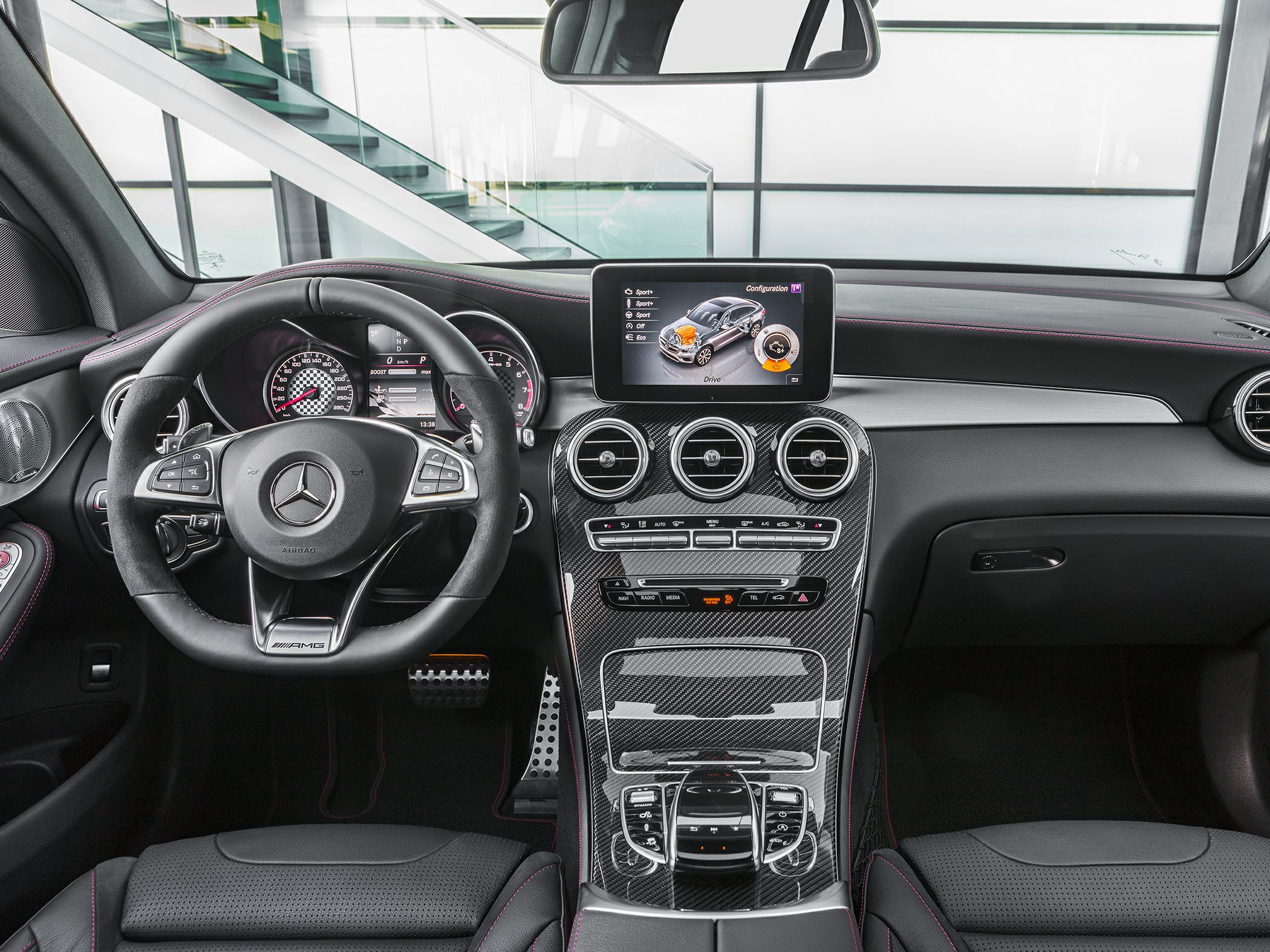 Mercedes Glc 2018 Release Date >> 2018 Mercedes Benz Glc Class Deals Prices Incentives Leases