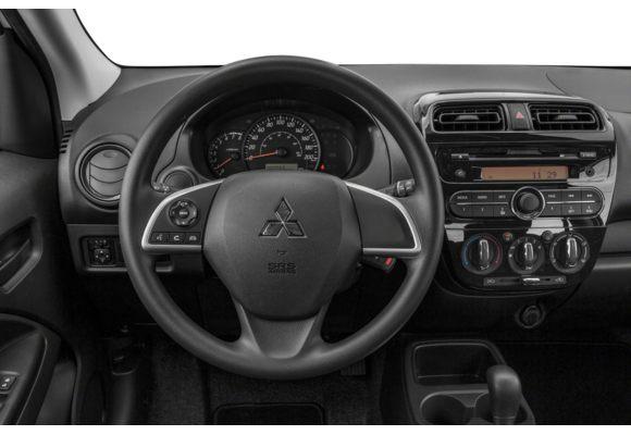2019 Mitsubishi Mirage Pictures & Photos - CarsDirect