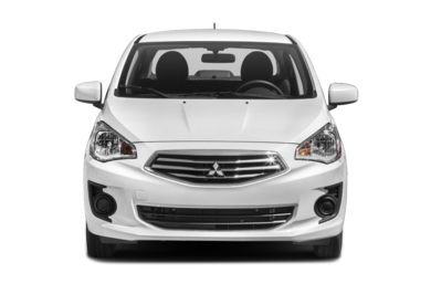 Mitsubishi Mirage G4 Overview & Generations - CarsDirect