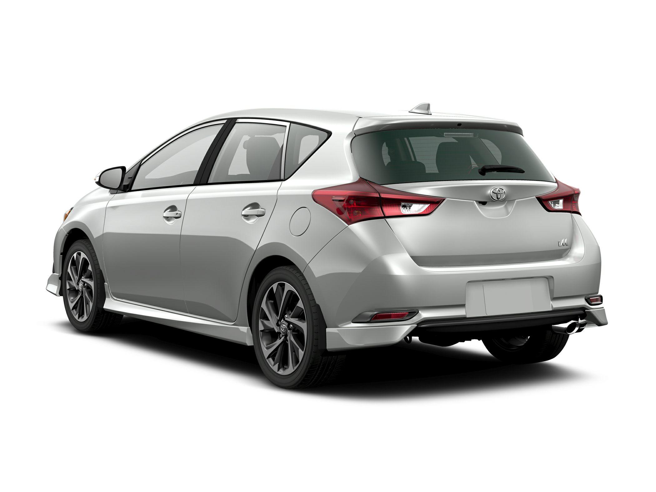 Toyota Corolla iM