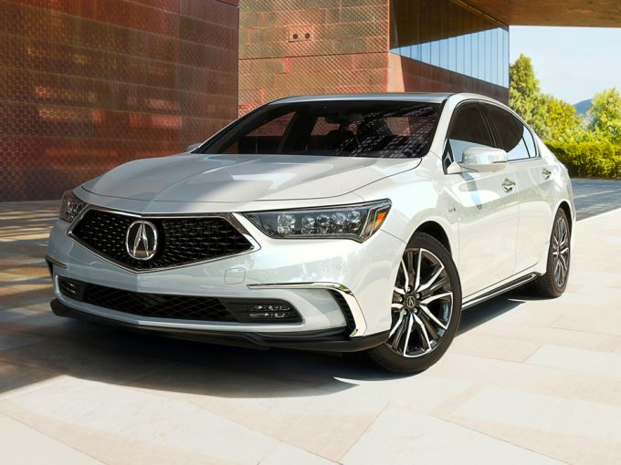2019 Acura Rlx For Sale Review And Rating