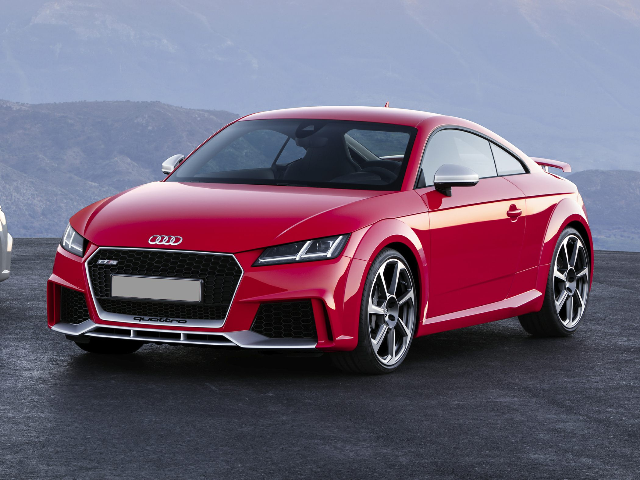 2018 audi tt rs deals prices incentives leases overview carsdirect. Black Bedroom Furniture Sets. Home Design Ideas