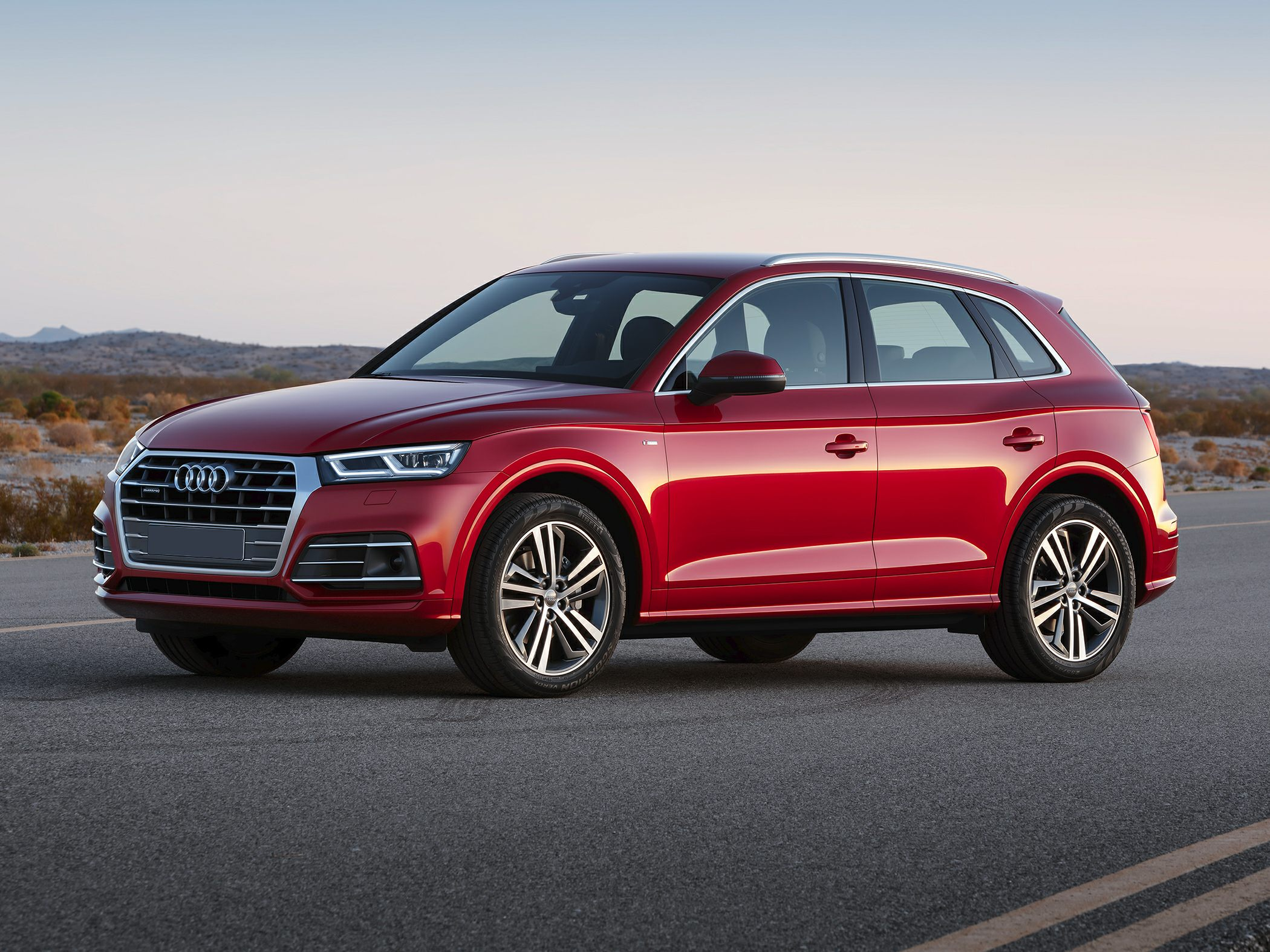 2018 Audi Q5 Deals Prices Incentives Leases Overview Carsdirect