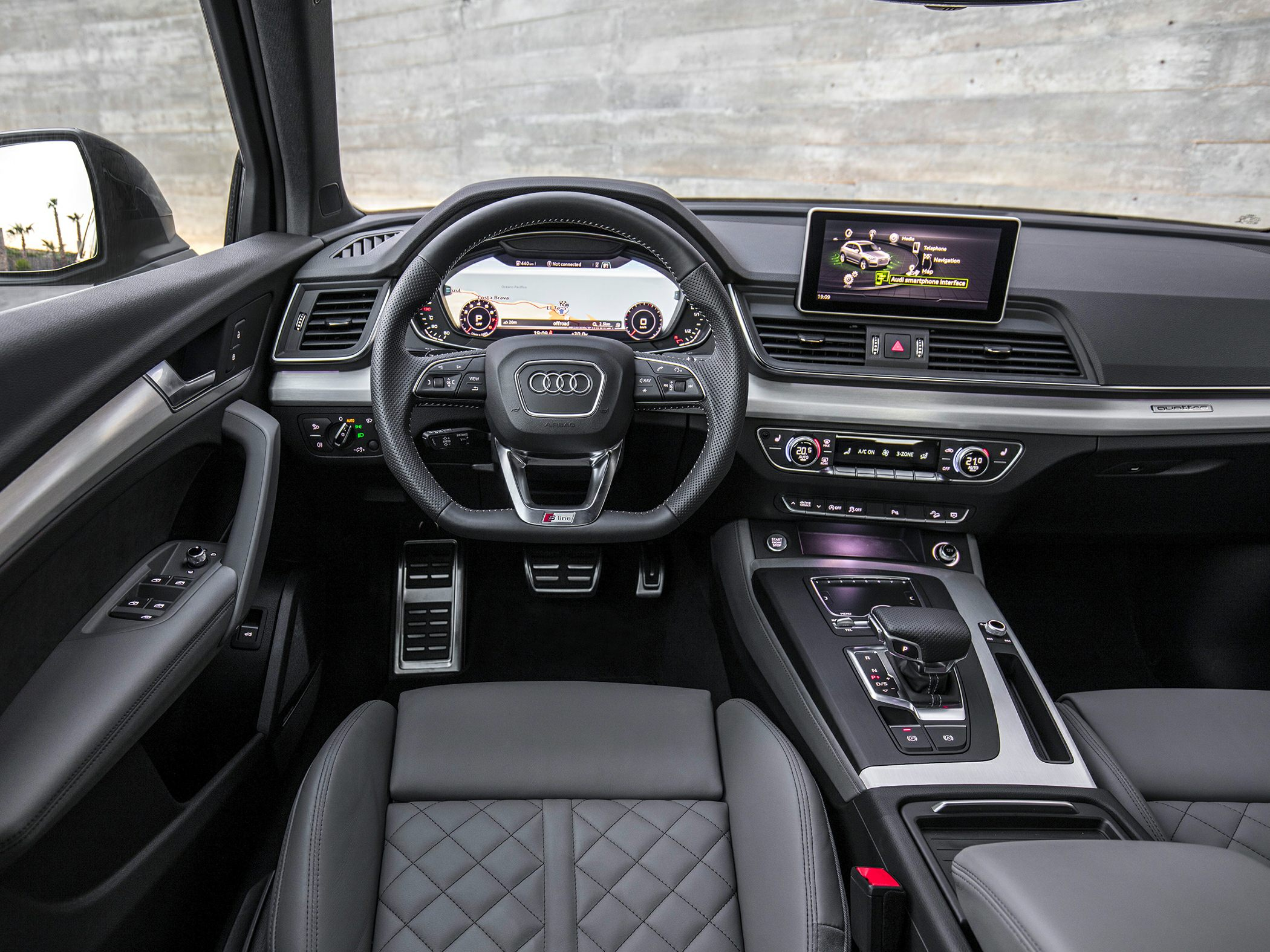 2018 Audi Q5 Deals Prices Incentives Amp Leases Overview