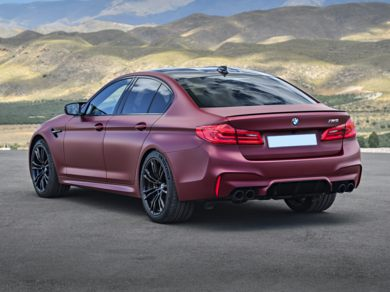 2018 bmw m5 deals prices incentives leases overview. Black Bedroom Furniture Sets. Home Design Ideas