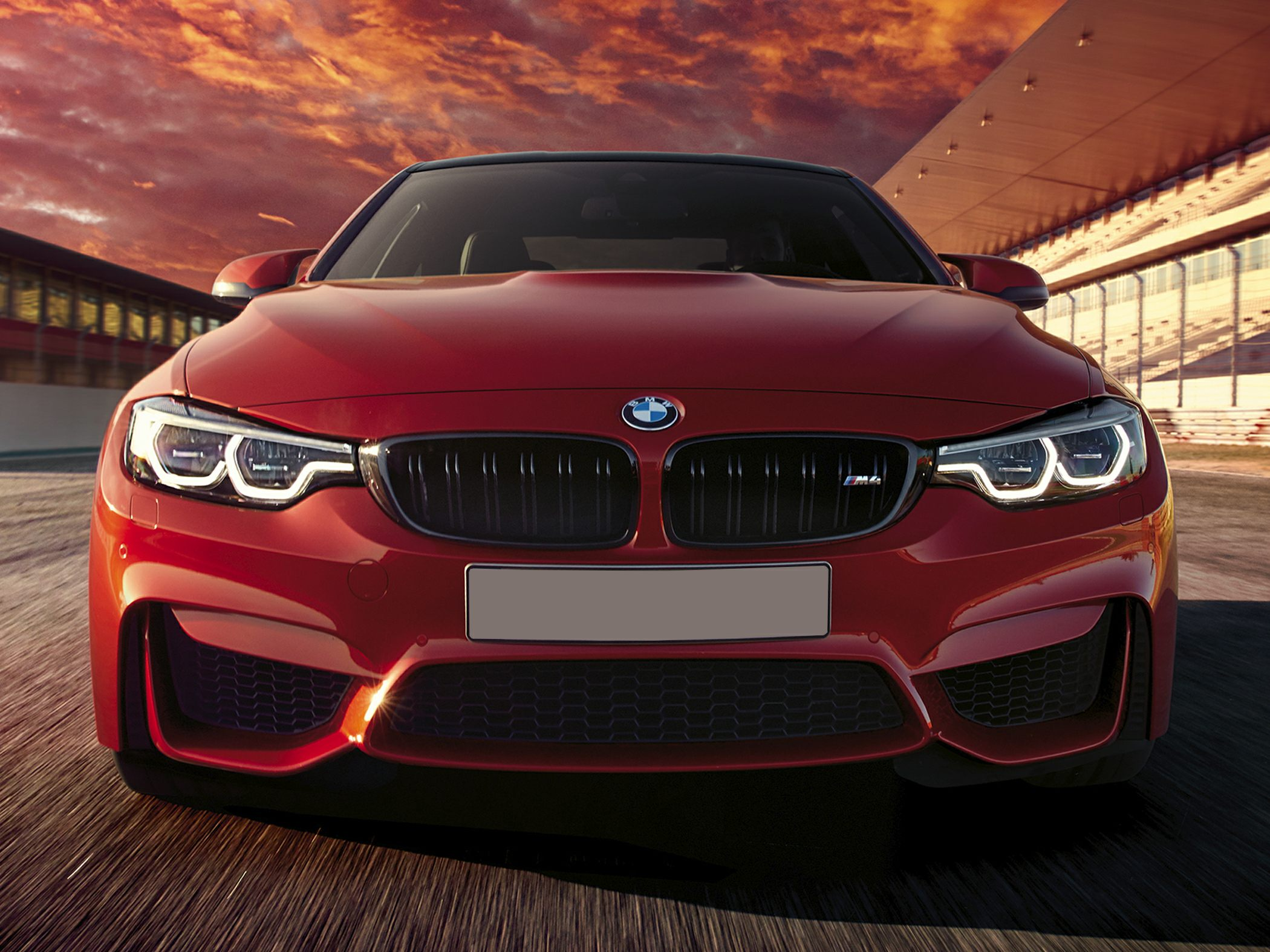 2018 Bmw M4 Deals Prices Incentives Leases Overview Carsdirect