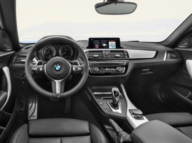 OEM Interior Primary 2018 BMW 2 Series