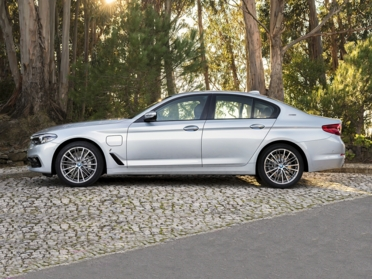 2020 BMW 530e Redesign, Specs And Rumors >> 2020 Bmw 5 Series Deals Prices Incentives Leases Overview