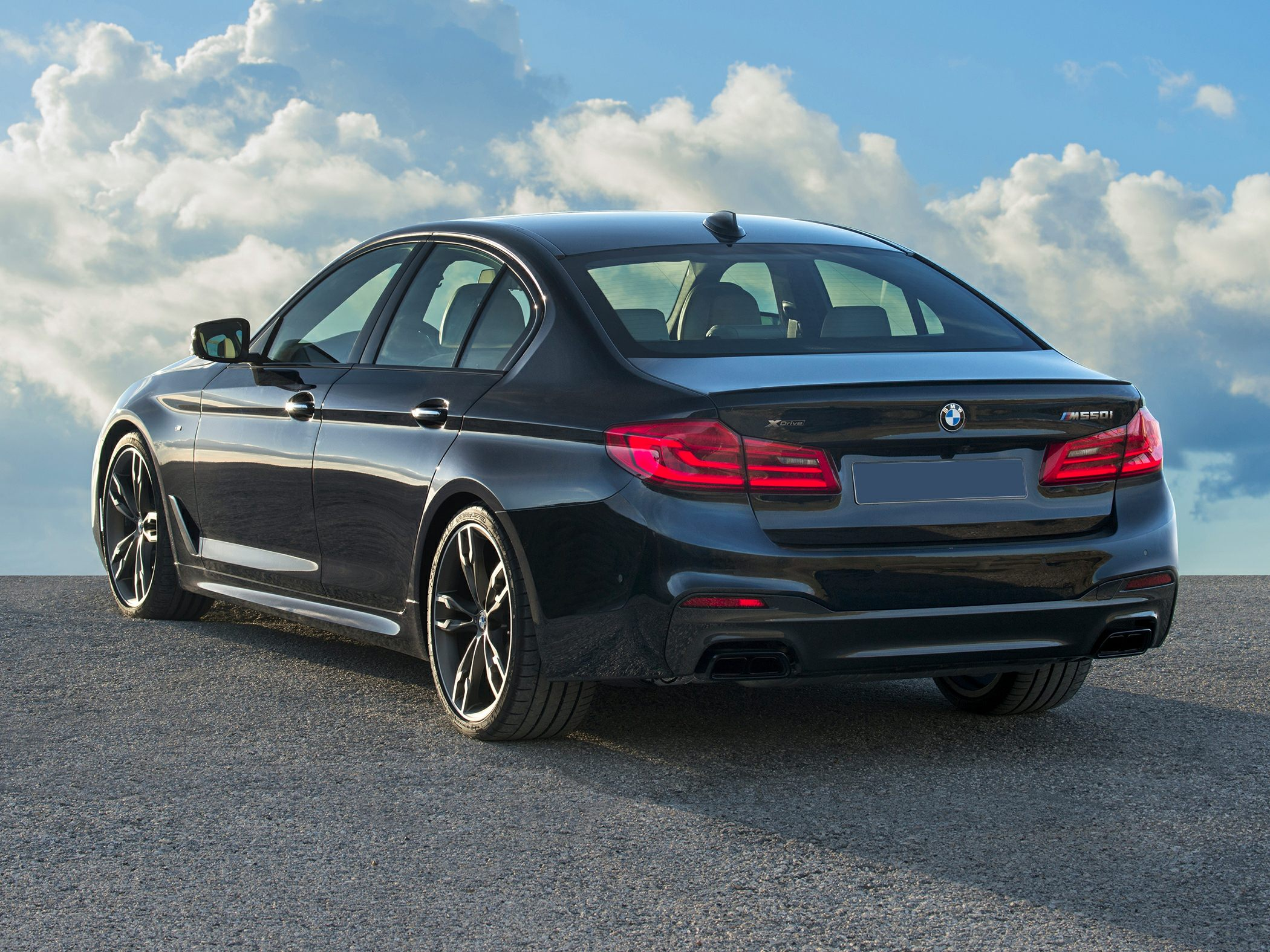 2018 Bmw 5 Series Deals Prices Incentives Leases Overview