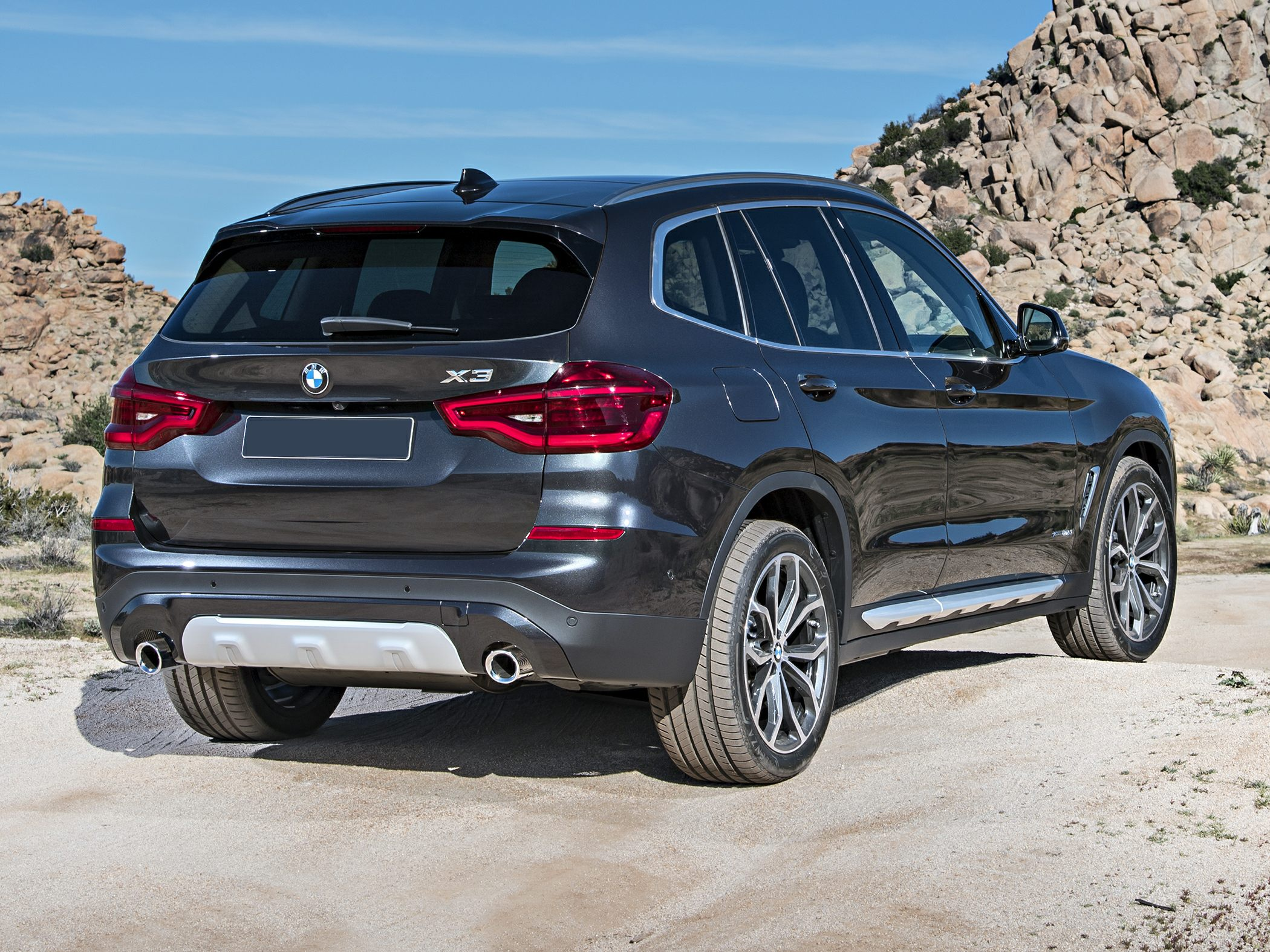 Acura Lease Deals >> See 2018 BMW X3 Color Options - CarsDirect